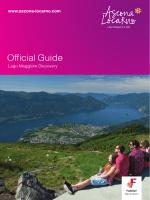 Infoguide 2014.pmd - Ente Turistico Lago Maggiore