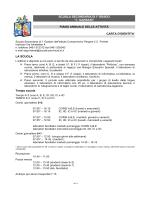 piano plesso garbari 2014 15 - Istituto Comprensivo Pergine 2