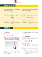 Esercizi del capitolo 2 strumenti matematici
