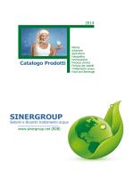 Catalogo - Sinergroup