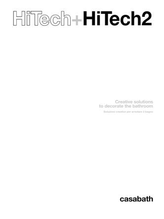 casabath - FTL design