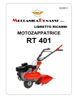 RT 401 - Meccanica Benassi Spa