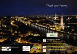 Thank you Verona ! - Endurance in the World