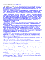 relazione sulla ricerca - Facoltà di Giurisprudenza