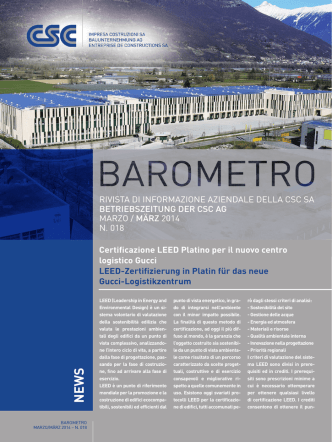 Barometro 03.2014