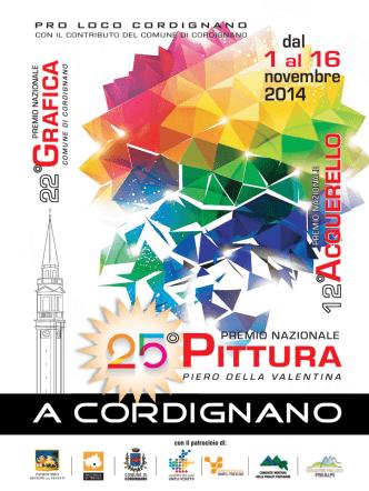 COP LIBRETTO 2014.ai - Comune di Cordignano