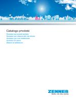 Panoramica dei prodotti ZENNER [download]