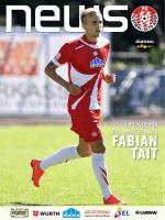 FCS News Oktober