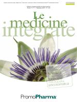 medicina omeopatia fitoterapia omotossicologia floriterapia