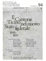 §CCU(Q)ILA 1fIICCIINIE§IE . , - Repubblica e Cantone Ticino
