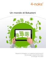 Intellygreen PV - n mondo di soluzioni R2.2 - 4-Noks