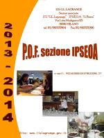 IPSEOA - GL Lagrange