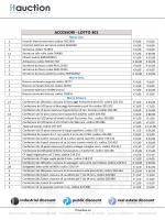 PIEDINI ANTIVIBRAZIONE KIT 4 PZ ELETTRODOMESTICI ARISTON INDESIT C00091814