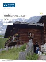 Guida vacanze 2014