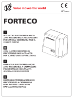 Manual de instrucciones (I,GB,F,E)