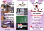 10°trofeo Planet Dance