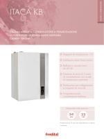 ITACA KB - Fondital
