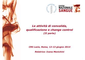 (Microsoft PowerPoint - CRS Lazio Menichini Conv