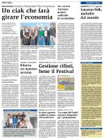 Giornale del Popolo, 11.8.2014