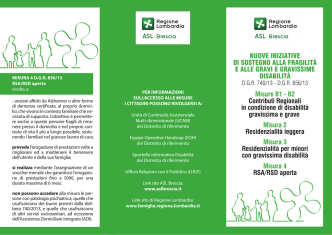 Continuità - ASL di Brescia