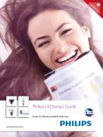Scarica il catalogo Philips 2014 dedicato a