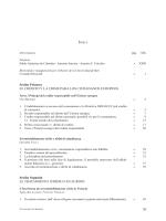 El sobreendeudamiento de los particulares y del
