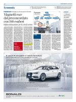 Corriere della Sera - Lombardi Molinari Segni Studio legale
