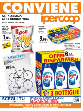 30 - Unicoop Tirreno