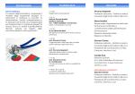 """programma - """"Istituti Ospitalieri"""" di Cremona"""