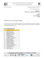 Intestazione bn nuova - Liceo Brocchi