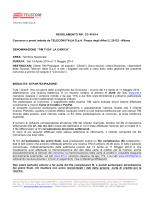 18 marzo 2015 - Il Mattinale