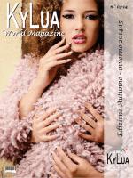 Catalogo KYLUA WORLD MAGAZINE