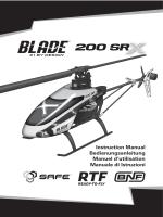 RTF - Blade