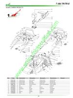 T 484 TR/TR-E - EMC Motoculture