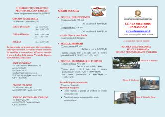 brochure i.c. damasiano