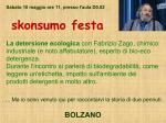 Scarica qui Fabrizio Zago - La detersione ecologica