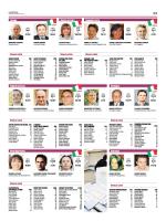 Elezioni amministrative – Il voto da Dongo a Garzeno