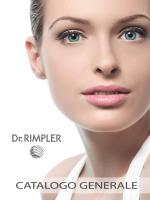 catalogo DR RIMPLER