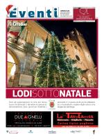 S - Cultura Lodi