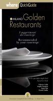 Golden Restaurants
