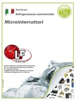 Microinterruttori