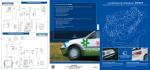 Impianto GPL ad iniezione diretta LANDIRENZO OMEGAS DIRECT