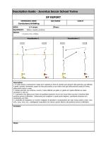 Description Guide - Juventus Soccer School Torino XP REPORT