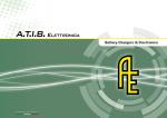 HFT - ATIB Elettronica