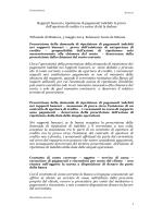 Rapporti bancari e ripetizione di pagamenti indebiti: la