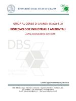 programmi LT_part1.docx - Università degli Studi di Milano