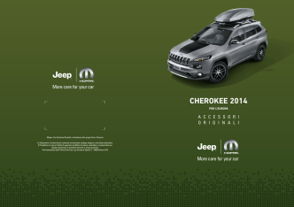 CHEROKEE 2014 - AutoMoto.it