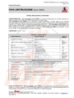 Viva Antiruggine Serie 0909A