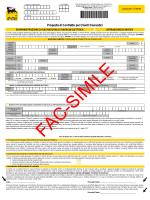 Plico contrattuale in pdf