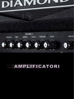 Amplificatori - Il Chitarraio